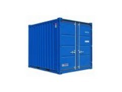 Material- und Lagercontainer 10 Fuss mieten