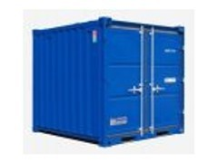 Material- und Lagercontainer 8 Fuss mieten