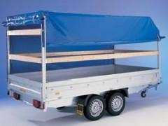 transportfahrzeug anh nger und verladeschienen mieten. Black Bedroom Furniture Sets. Home Design Ideas